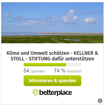 betterplace Widget